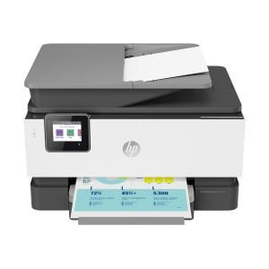 Drucker HP OfficeJet Pro 9010 e-AiO 3UK83B