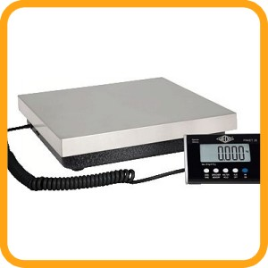 Waagen Wedo Paketwaage PAKET 20 gr/sw 50772010