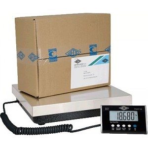 Waagen Wedo Paketwaage PAKET 50 50775020 gr/sw