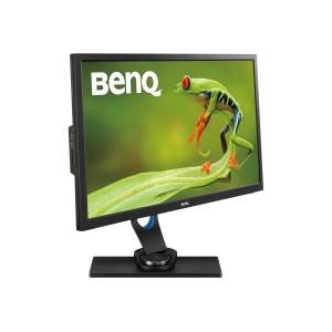 BenQ Monitor SW2700PT 68,58cm 27Zoll 9H-LDKLB-QBE