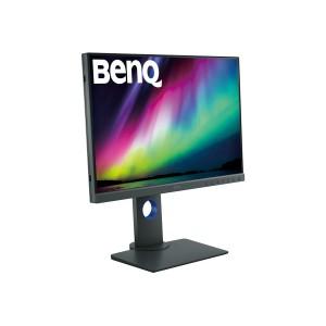 BenQ Monitor SW240 61,21cm 24,1Zoll LED WUXGA gray 9H-LH2LB-QBE